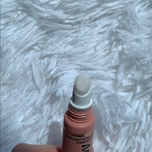 Too Faced Makeup - 🎀NWOT mini Too Faced liquid lipstick-melted nude